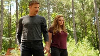 Legacies 01x02 : Some People Just Want To Watch The World Burn- Seriesaddict